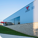 SSOE Group's Youngstown State University Excellence Training Center Project Holds Ribbon Cutting to Commemorate Grand Opening
