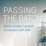 "Autodesk Blog Article: ""Passing the Baton"""