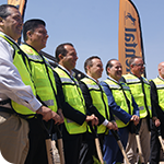 SSOE Group Performing EPCM Services for Continental AG's Greenfield Plant of the Future in Central Mexico