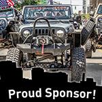 SSOE Proud Sponsor of the 2019 Toledo Jeep Fest