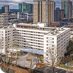 """Northside Neighbor Article: """"New Atlanta hotels open as city emerges from COVID-19 pandemic"""""""