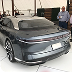 "Forbes Article: ""Lucid Motors Begins Construction of Electric Vehicle Factory In Arizona"""
