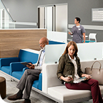 """Medical Construction and Design Article: """"Furnishing Comfort, Convenience, and Durability"""""""