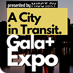 """SSOE Proud Sponsor of """"A City in Transit"""" Gala X Expo  Hosted by Midstory Media ThinkHub"""