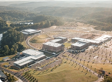 Hall County Campus
