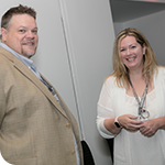 SSOE's Matthew Oberts and Jennifer Breault Present on Sustainability at Volkswagen Group of America's Leadership Exchange